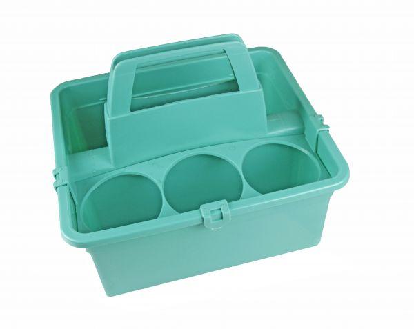 Flaschenhalter & Aufbewahrungsbox FH04 - grün