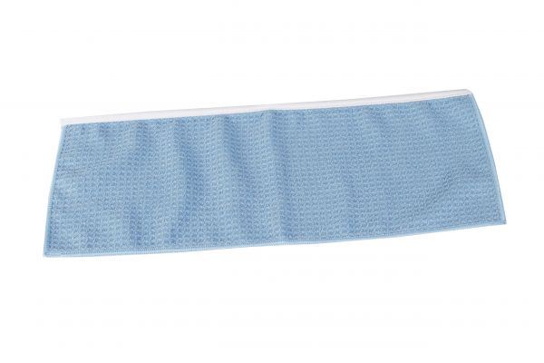 Microfaser Mopp-Tücher mit Einfassband oder mit Taschen für verschiedene Wischsysteme nach Kundenvor