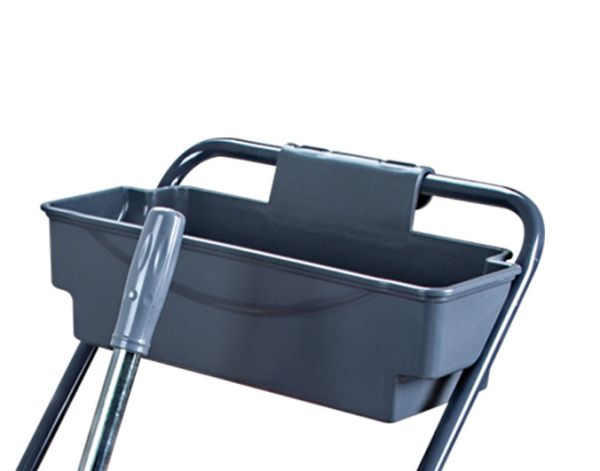 Korb für Einfach- & Doppelfahrwagen - Kunststoff - Korb1