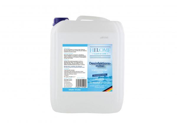 Desinfektionsmittel 10L Kanister FL50810L - HELOME