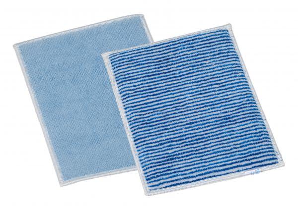Microfaser Borstenpad 2in1, 2.0 NEU - MF214.1