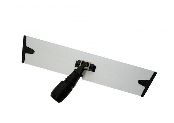 Klettmopphalter Velcro aus Aluminium für Klettmopps, 40cm - KHVA40