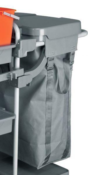 Wäschesack / Müllsack RWS1 für Reinigungswagen aus robustem Textilgewebe